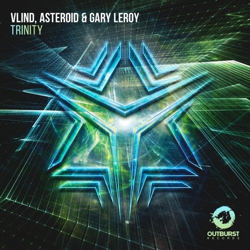 Trinity by Vlind