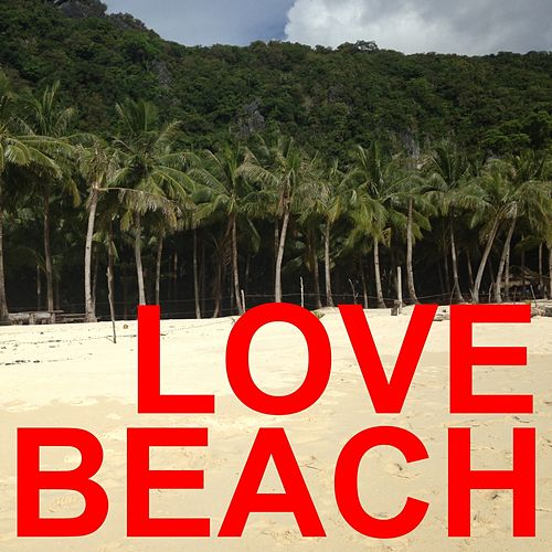Love Beach de Various Artists