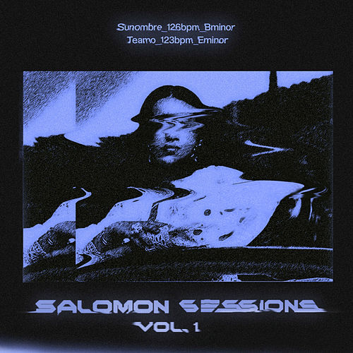 Salomon Sessions Vol.1 de Dellafuente