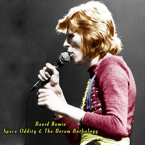 Space Oddity & the Deram Anthology de David Bowie