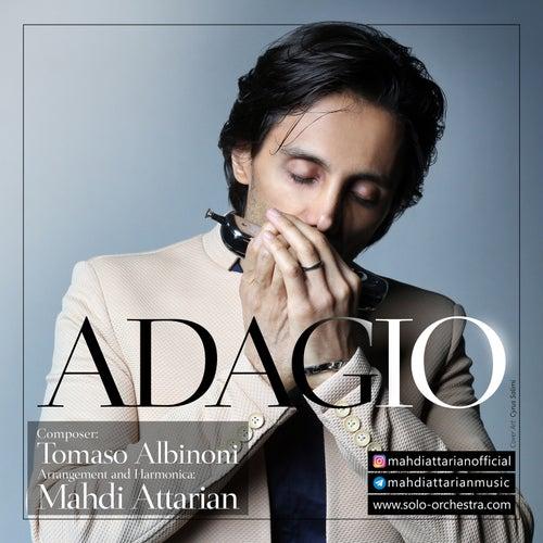 Adagio von Mahdi Attarian