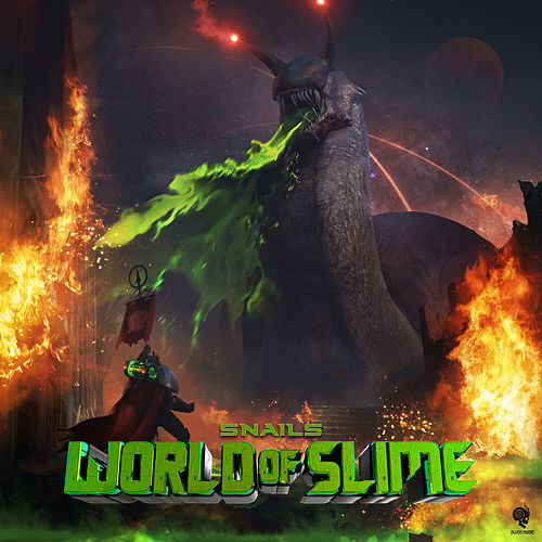 World of Slime von Snails