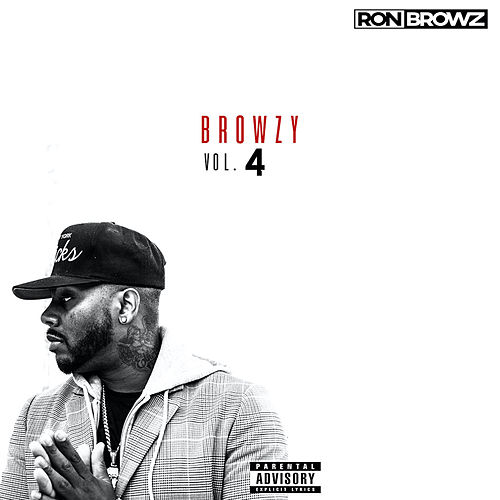 Browzy Vol. 4 von Ron Browz