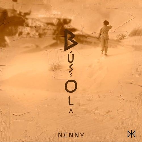Bússola by Nenny