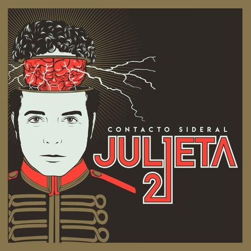 Contacto Sideral de Julieta 21
