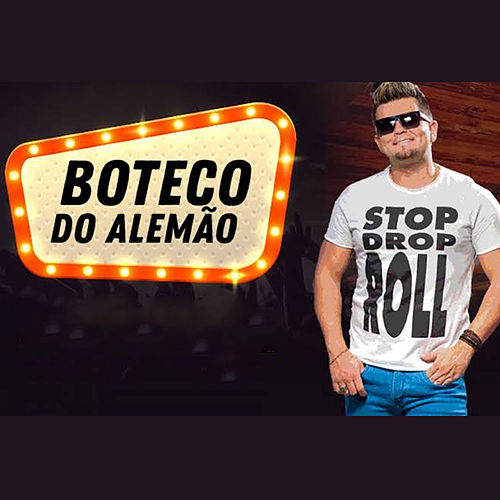 Boteco do Alemão von Alemão do Forró