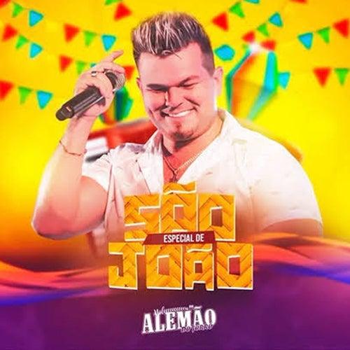 Especial de São João von Alemão do Forró