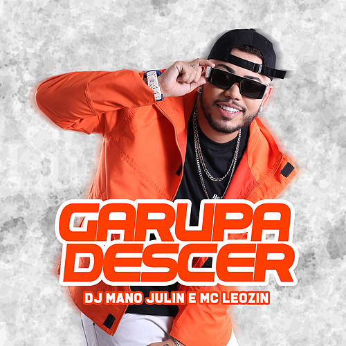 Garupa Descer de Mano Julin