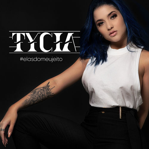 #Elasdomeujeito by Tycia