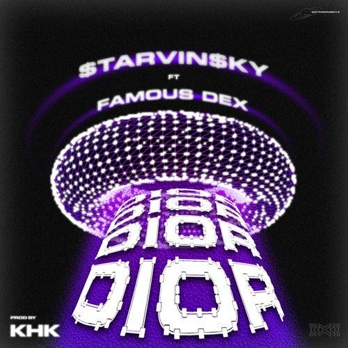 Dior (feat. Famous Dex) de $Tarvin$Ky