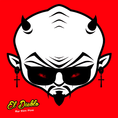 El Diablo by Don Pini