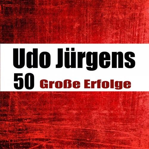 50 Große Erfolge (Remastered) de Udo Jürgens