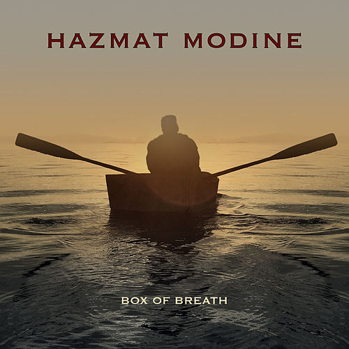 Box of Breath by Hazmat Modine