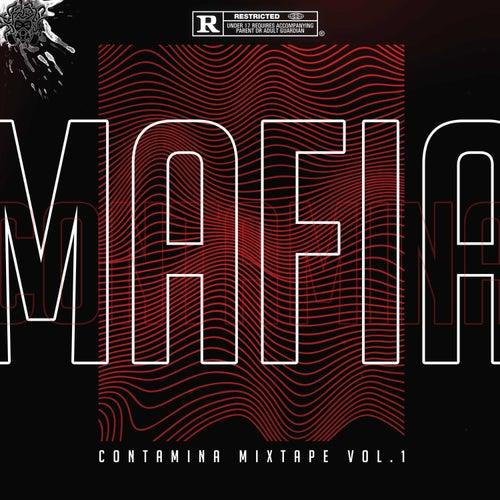 Mafia Mixtape, Vol. 1 de Contamina
