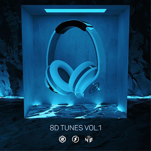 8D Music Volume 1 by 8D Tunes