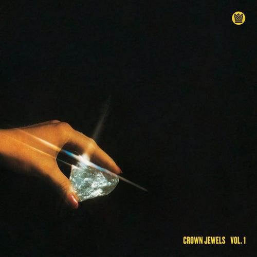 Big Crown Records presents Crown Jewels Vol. 1 de Various Artists
