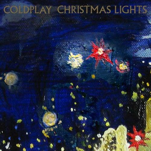 Christmas Lights de Coldplay