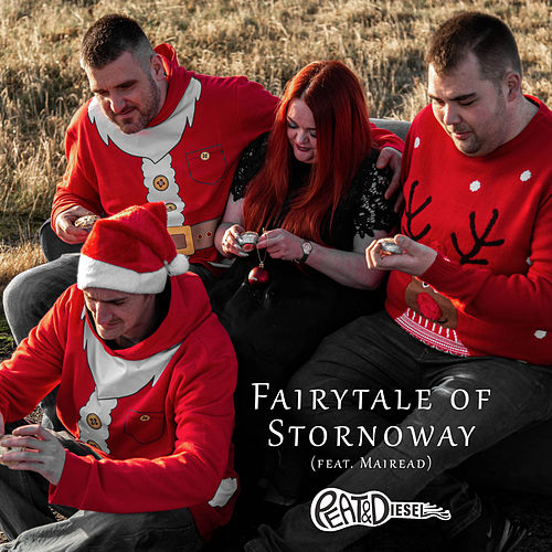 Fairytale of Stornoway by Peat and Diesel