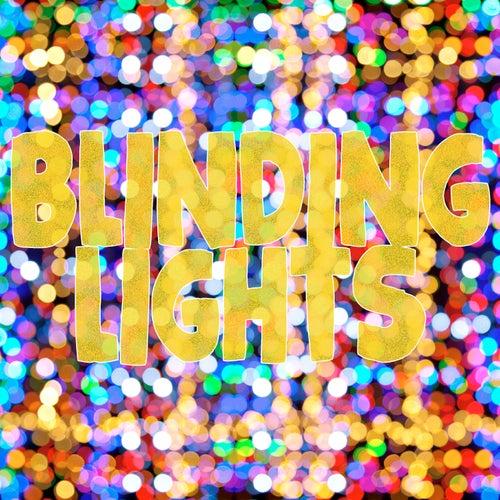 Blinding Lights (Instrumental) von Kph