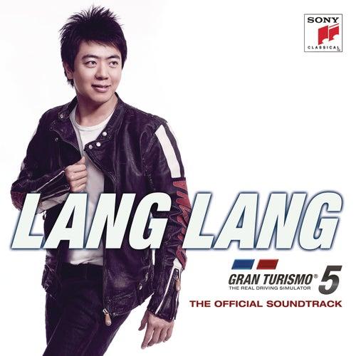 Gran Turismo 5 - Original Game Soundtrack played by Lang Lang de Lang Lang