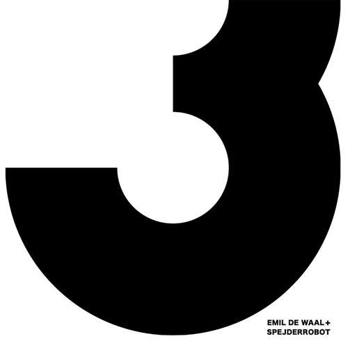 3 von Emil de Waal+