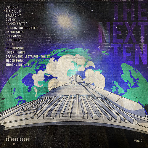 The Next Ten Vol. 2 by Various Artists
