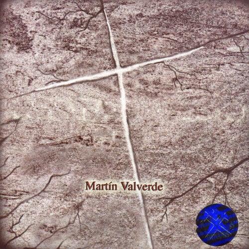 Fuiste Hecha Mujer de Martin Valverde