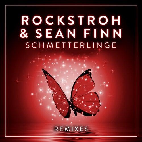 Schmetterlinge (Remixes) by Rockstroh