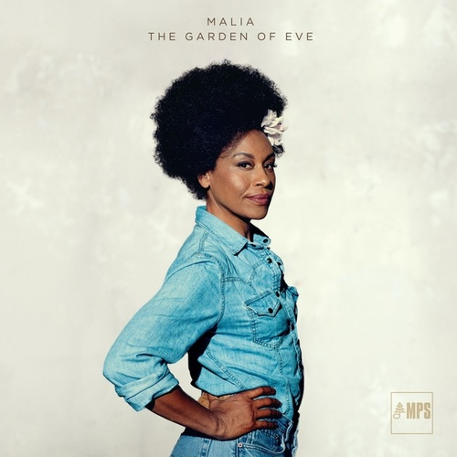 The Garden of Eve by Malia