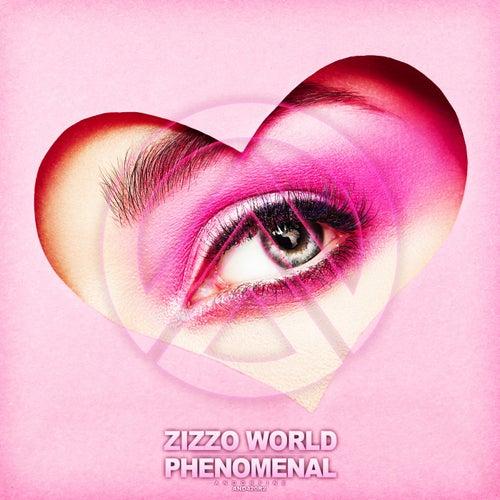 Phenomenal (Remixes) by Zizzo World