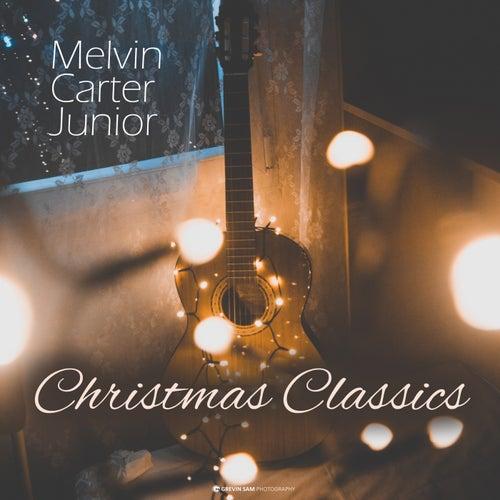 Christmas Classics by Melvin Carter Junior