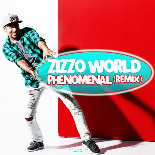 Phenomenal (Remix) by Zizzo World