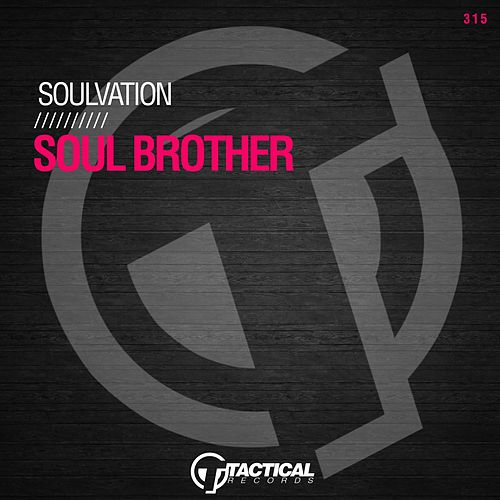 Soul Brother by Soulvation