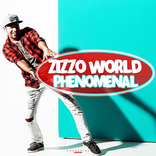 Phenomenal by Zizzo World