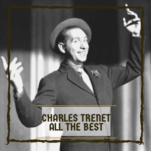 Charles Trenet All The Best de Charles Trenet