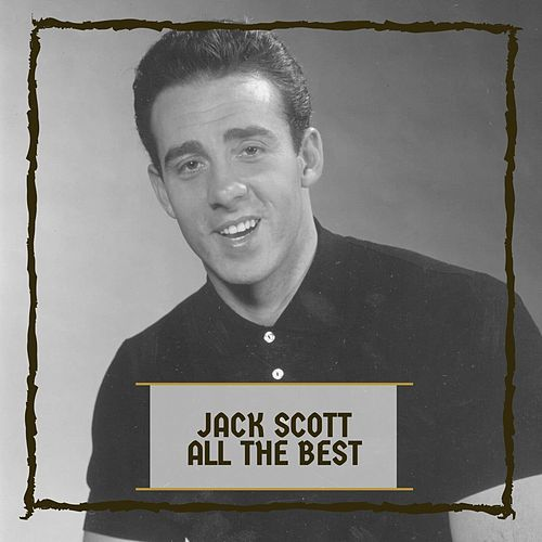 All The Best de Jack Scott
