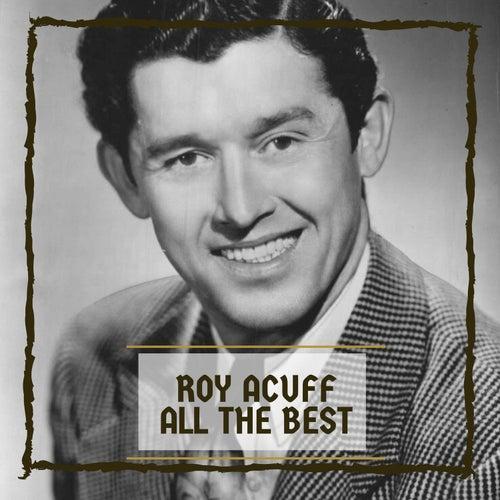 Roy Acuff by Roy Acuff