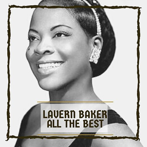 All The Best de Lavern Baker