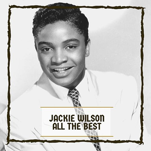 All The Best von Jackie Wilson