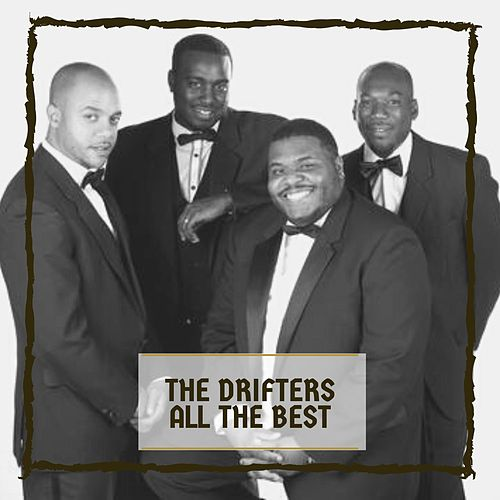 All The Best van The Drifters