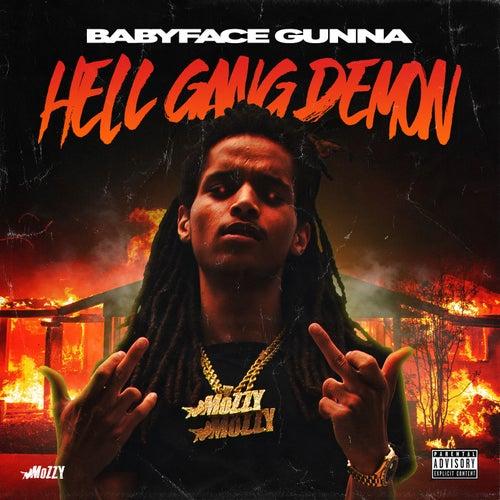 Hell Gang Demon von BabyFace Gunna