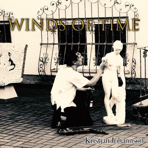Winds of Time de Kristján Johannson