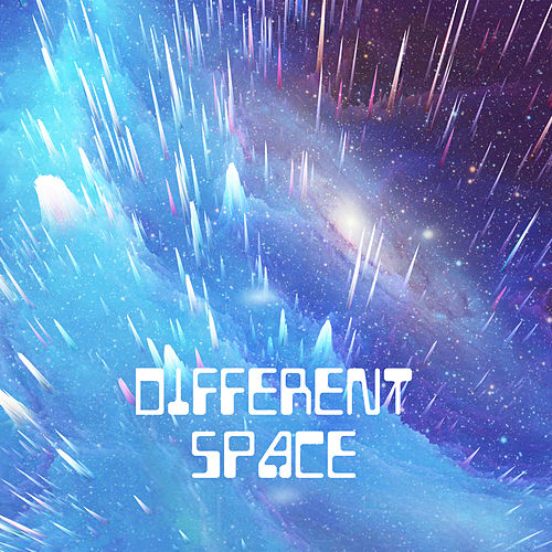 Different Space by Various Artists