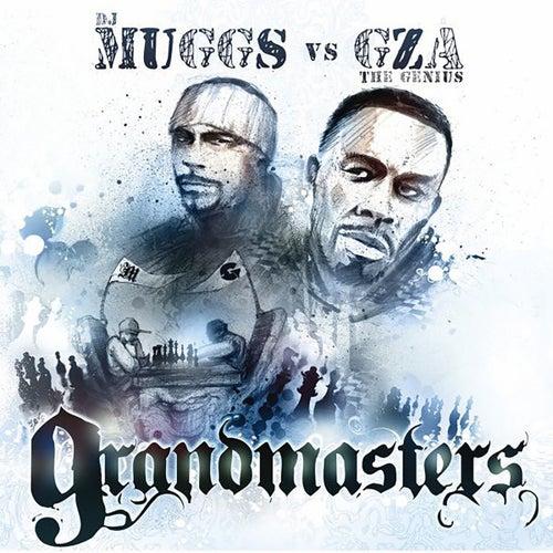 Grandmasters de DJ Muggs