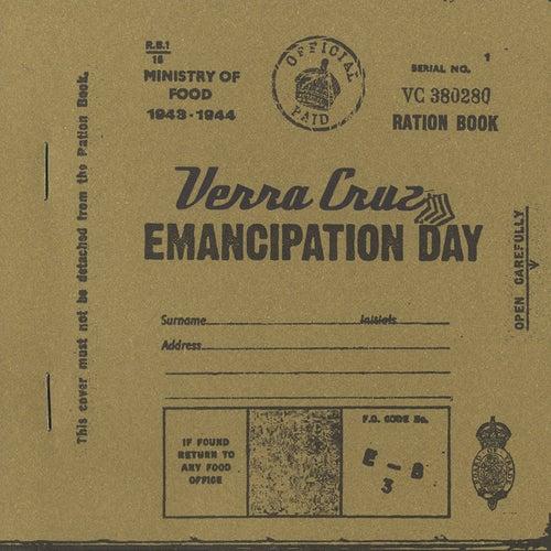 Emancipation Day by Verra Cruz