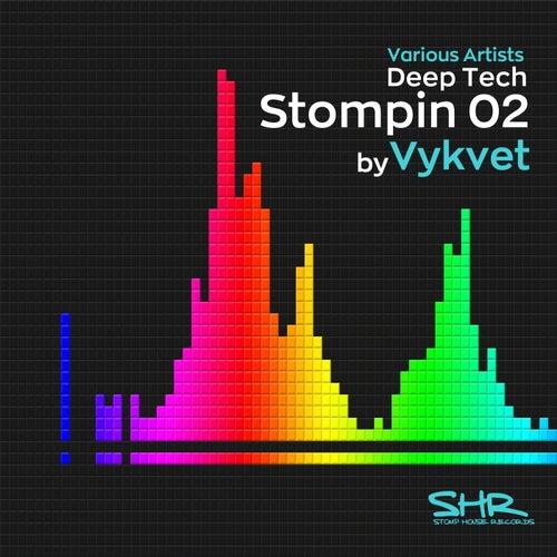 Deep Tech Stompin 02 by Vykvet
