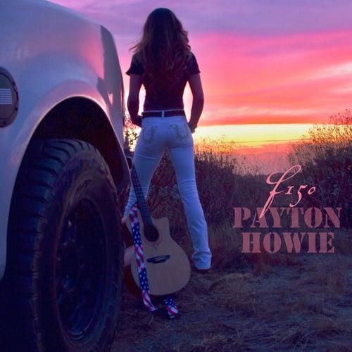 F150 de Payton Howie