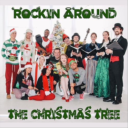 Rockin' Around the Christmas Tree de Mike Urquhart