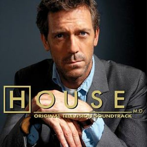 House M.D. by Various Artists