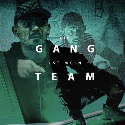 Die Gang ist mein Team by Klaas